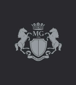 Логотип M&G