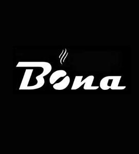 Логотип Bona