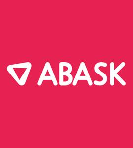 Логотип ABASK