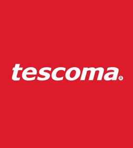 Логотип Tescoma