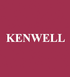 Логотип Kenwell