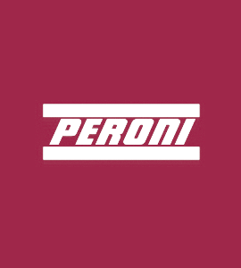 Логотип PERONI