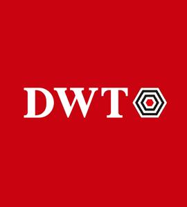 Логотип DWT