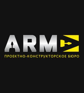 Логотип ARMA