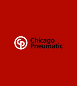 Логотип Chicago Pneumatic