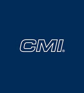 Логотип CMI