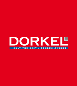 Логотип Dorkel