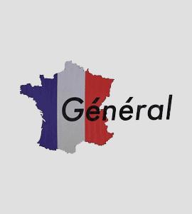 Логотип GENERAL