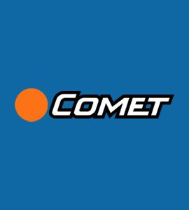 Логотип Comet