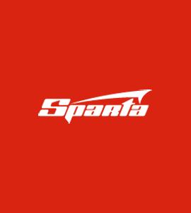Логотип Sparta