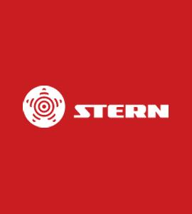 Логотип Stern