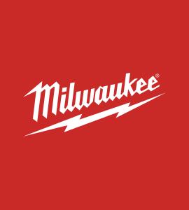 Логотип Milwaukee