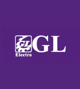 Логотип GL