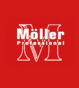 Логотип Möller