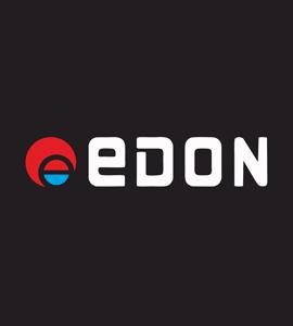 Логотип EDON