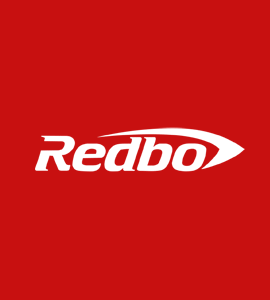 Логотип REDBO