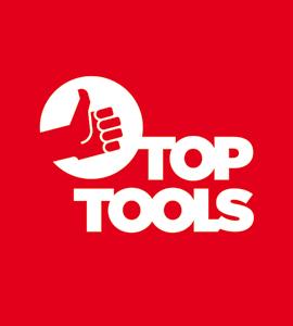 Логотип TOP TOOLS
