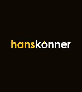 Логотип Hanskönner