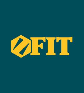 Логотип FIT