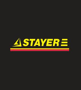 Логотип STAYER