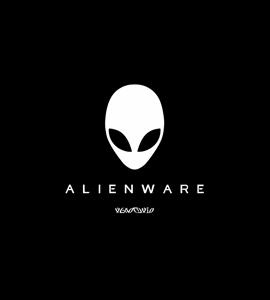 Логотип Alienware