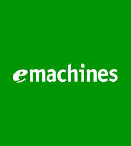 Логотип EMachines