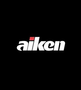 Логотип AIKEN