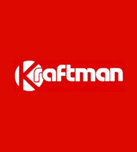 Логотип KRAFTMAN