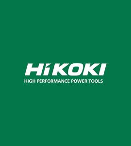 Логотип HIKOKI