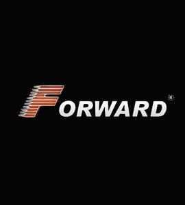 Логотип FORWARD