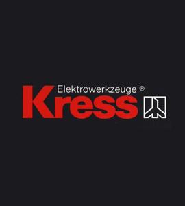 Логотип Kress