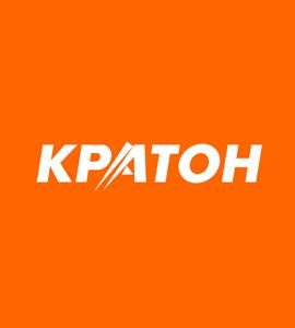 Логотип Кратон