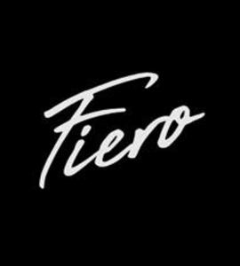 Логотип Fiero