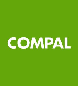 Логотип COMPAL