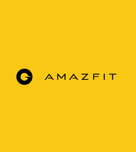 Логотип Amazfit