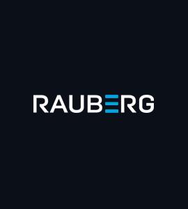 Логотип Rauberg