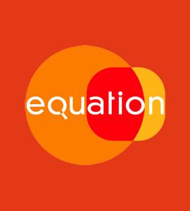 Логотип Equation