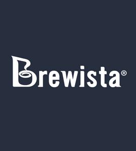 Логотип Brewista