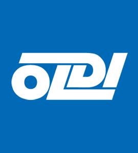 Логотип Олди
