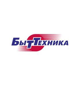 Логотип БытТехника