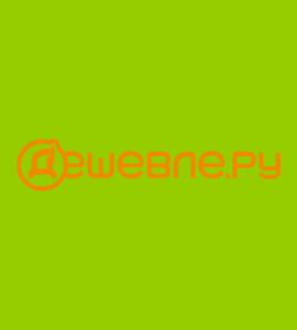 Логотип Дешевле.Ру
