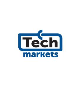 Логотип Техмаркетс
