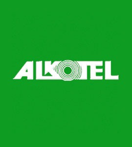Логотип Алкотел