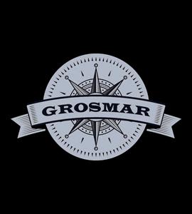 Логотип Гросмар