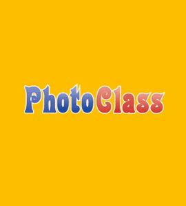 Логотип Фотокласс