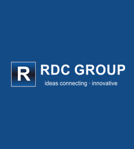 Логотип RDC Group