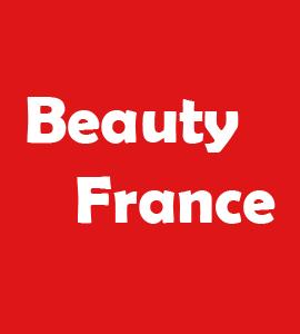 Логотип Бьюти Франс