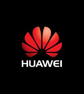 Логотип Техкомпания Хуавэй