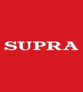 Логотип Супра