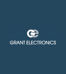 Логотип Грантэл